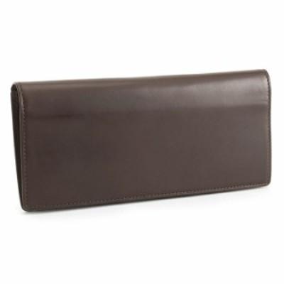 イズイット 財布 長財布 チョコ IS/IT 951604 b メンズ 紳士