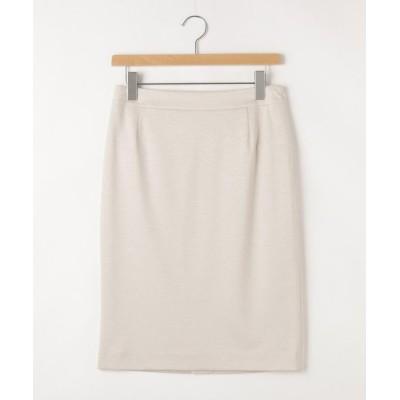 OFF PRICE STORE(Women)(オフプライスストア(ウィメン)) BOSCH麻混タイトスカート