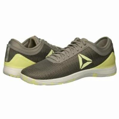 リーボック その他シューズ CrossFit Nano 8.0 Tin Grey/Shark/Lemon Zest/Ash Grey/White