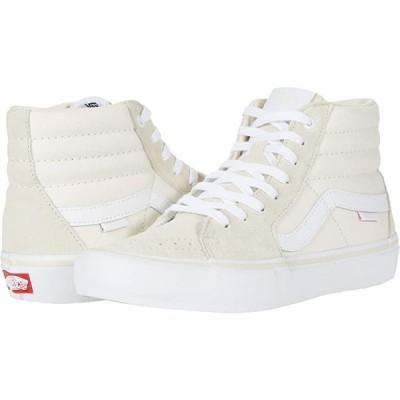 バンズ SK8-Hi Pro メンズ スニーカー 靴 シューズ Marshmallow/White