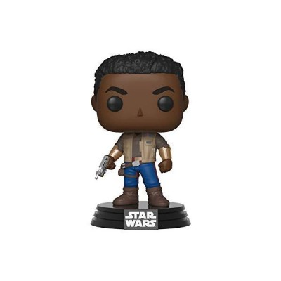 並行輸入品 Funko Pop! Star Wars: Episode 9, Rise of Skywalker - Finn