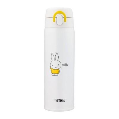サーモス 真空断熱調乳ボトル JNX-501B YWH イエローホワイト [THERMOS/500ml/0.5L]