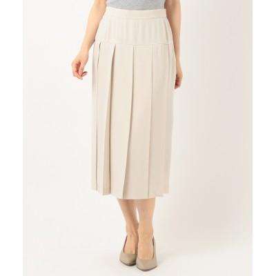 【Class Lounge】DOUBLE GEORGETTE スカート