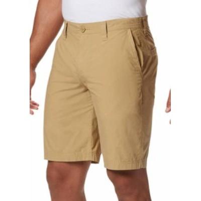 コロンビア メンズ ハーフパンツ・ショーツ ボトムス Big & Tall Washed Out Shorts Crouton
