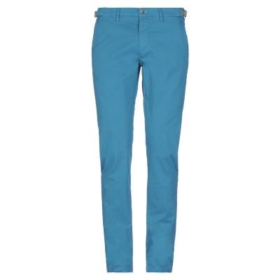 メイソンズ MASON'S パンツ ターコイズブルー 50 コットン 96% / ポリウレタン 4% パンツ