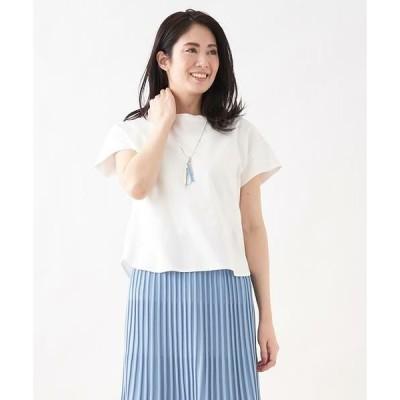 CARA O CRUZ / キャラ・オ・クルス 半袖Tシャツ