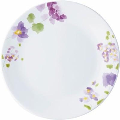 コレール バイオレットミスト 大皿 J110-VM(1枚入)[食器・カトラリー その他]