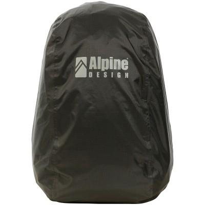 Alpine DESIGN (アルパインデザイン) ザックカバー 20-30 FREE . ADA-Y20-014-053 CHA