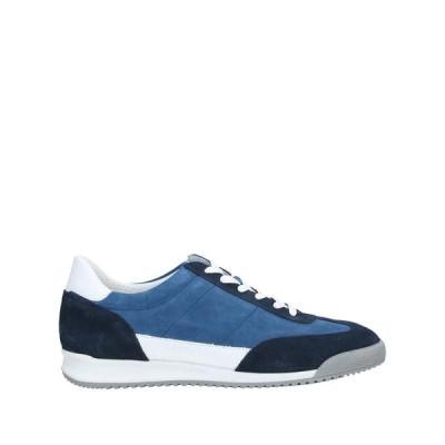DOCKSTEPS スニーカー ファッション  メンズファッション  メンズシューズ、紳士靴  スニーカー ブルー