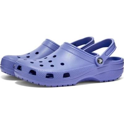 クロックス Crocs メンズ クロッグ シューズ・靴 classic croc Lapis