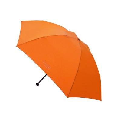 (MACKINTOSH PHILOSOPHY(umbrella)/マッキントッシュフィロソフィー)マッキントッシュフィロソフィー UV プレーン Barbrella/レディース オレンジ
