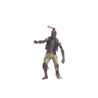 (新品) McFarlane Toys The Walking Dead Comic Series 1 - Zombie Roamer