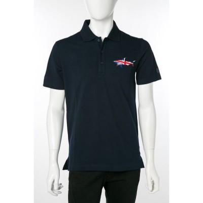 ポールアンドシャーク PAUL&SHARK ポロシャツ 半袖 013 メンズ C0P1103 ネイビー 2019年春夏新作