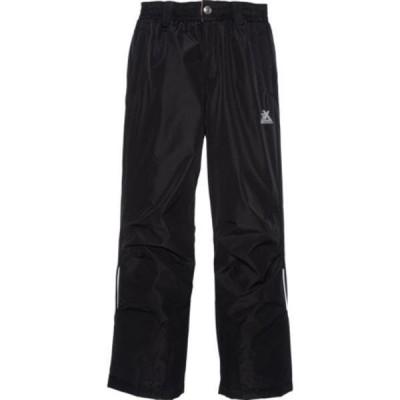 (取寄) エンバー スノー パンツ ビッグ ZeroXposur big girls ZeroXposur Ember Snow Pants (For Big Girls) Black
