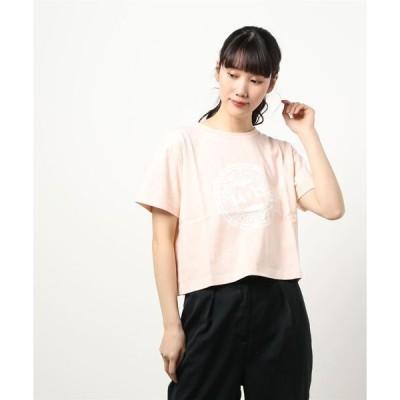 tシャツ Tシャツ 19 WS CIRCLE STAR SS/DC 半袖 Tシャツ クロップド