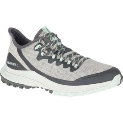 メレル Merrell レディース シューズ・靴 Bravada Trail Shoe Aluminum Mesh