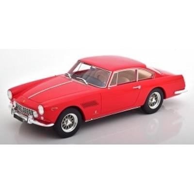 Matrix 1/18 ミニカー レジン プロポーションモデル 1960年モデル フェラーリ 250 GT-E Coupe