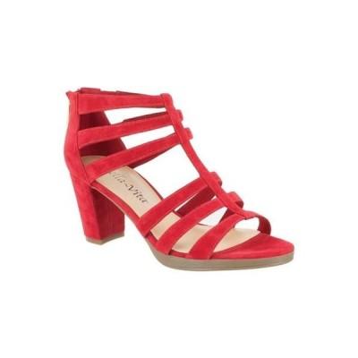 レディース 靴 コンフォートシューズ Women's Bella Vita Leah Strappy Sandal