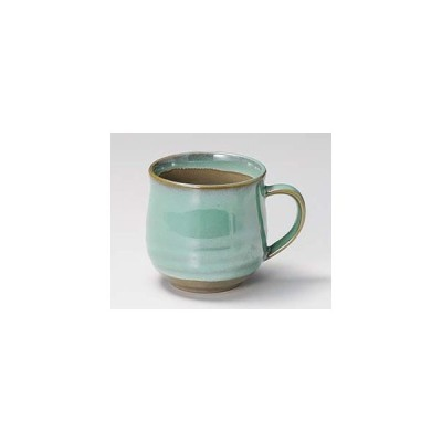 ホ615-237 ヒワマグカップ