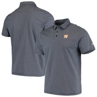 トッミーバハマ メンズ ポロシャツ トップス Houston Astros Tommy Bahama Pacific Shore Polo