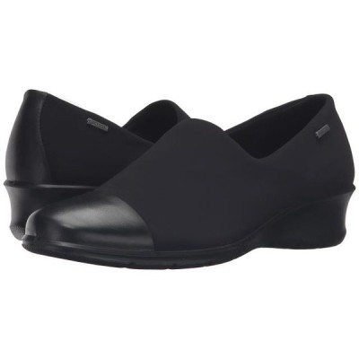 エコー レディース 靴 革靴 ローファー Felicia GTX Slip-On
