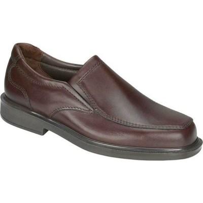 サス メンズ ドレスシューズ シューズ Diplomat Slip-On Moc Toe Shoe