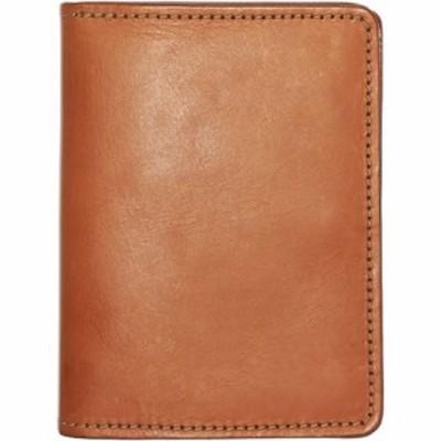 フィルソン 旅行グッズ Passport & Card Case