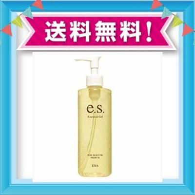 エビス化粧品(EBiS) イーエスエッセンシャルジェル (310g) 美顔器ジェル 無添加処方 アルコールフリー 日本製 男女兼用 保湿ジェル