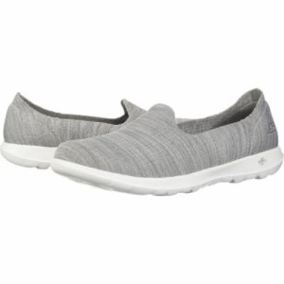 スケッチャーズ SKECHERS Performance レディース シューズ・靴 GOwalk Lite - Sweet Pea Gray