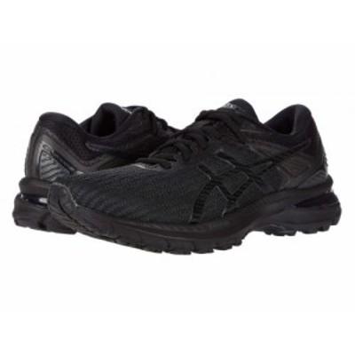 ASICS アシックス レディース 女性用 シューズ 靴 スニーカー 運動靴 GT-2000 9 Black/Black【送料無料】