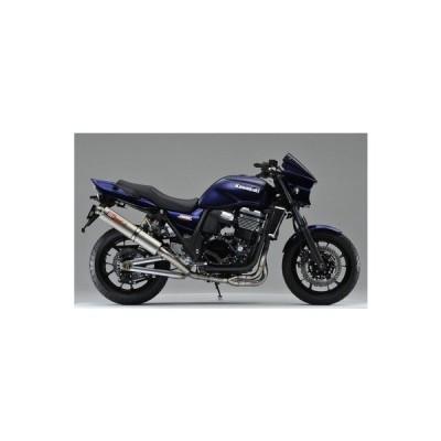 バイク マフラー ヤマモトレーシング ヤマモト.R チタン 4-2-1 UP TI レース ZRX1200 DAEG 09 41202-21TTR 取寄品 セール