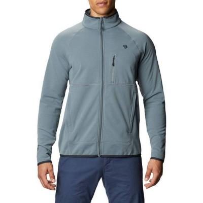 マウンテンハードウェア メンズ ジャケット・ブルゾン アウター Mountain Hardwear Men's Norse Peak Zip Up Jacket