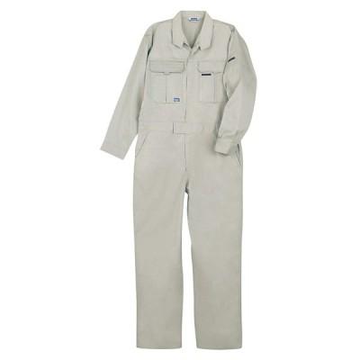 SOWA(ソーワ) 続服 シルバーグレー LLサイズ 9200