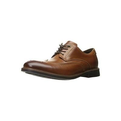 ドレス/フォーマル ロックポート Rockport クラシック BREAK WINGTIP メンズ クラシック Break Wingtip オックスフォード Dark Brown Leather
