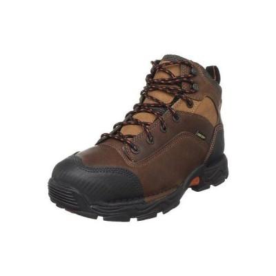 """ブーツ ダナー Danner 17601 メンズ Corvallis GTX 5"""" PT ブーツ. Brown"""