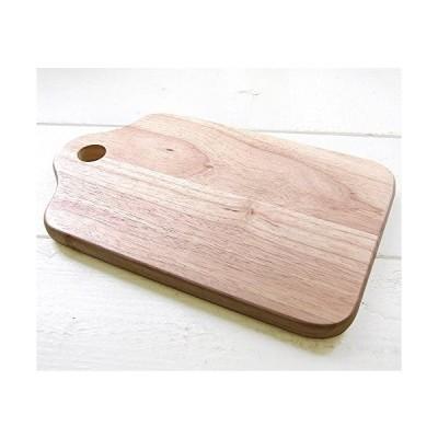 ラバーウッド カッティングボード WC-005 商品コード7144700