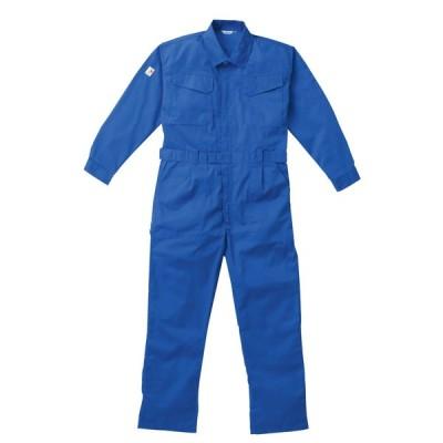 カンサイ 12-KM-206 長袖つなぎ ~2Lサイズまで 作業着 つなぎ