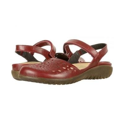 Naot ナオト レディース 女性用 シューズ 靴 フラット Arataki - Rumba Leather