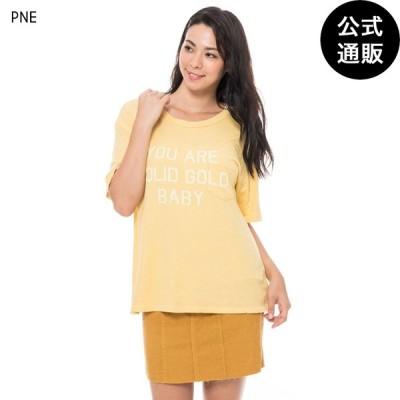 OUTLET 2020 ビラボン レディース LOVER BOY ポケットTシャツ 2020年春夏モデル  全1色 M BILLABONG