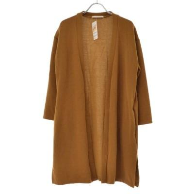 chocol raffine robe / ショコラフィネローブ ロング 長袖カーディガン