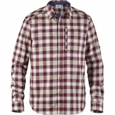 フェールラーベン トップス Fjallglim Flannel Shirt - Mens