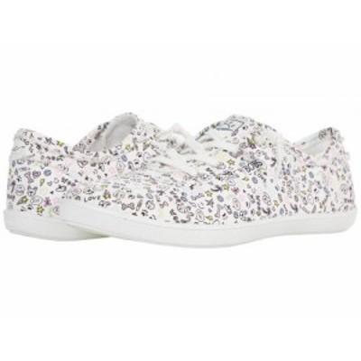 BOBS from SKECHERS ボブス スケッチャーズ レディース 女性用 シューズ 靴 スニーカー 運動靴 Bobs B Cute White/Multi【送料無料】