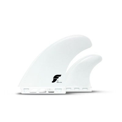 送料無料 FUTURE FIN フューチャー フィン FT1 TWIN +1 ツインスタビライザー T1 新品3本セット 日本正規品