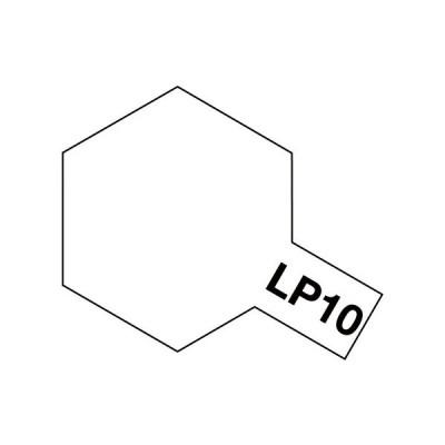 タミヤ ラッカー塗料 LP-10 ラッカー溶剤(10ml) 《溶剤》