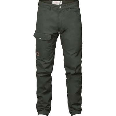 フェールラーベン メンズ カジュアルパンツ ボトムス Fjallraven Men's Greenland Jeans