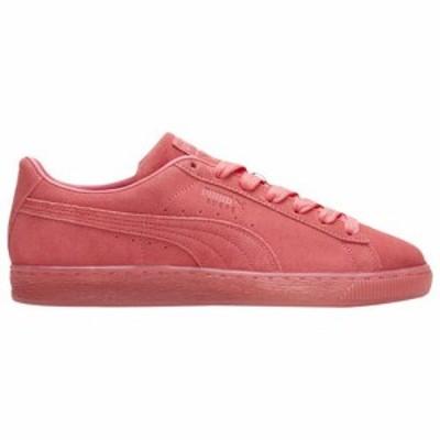 (取寄)プーマ メンズ シューズ プーマ スエード モノ Puma Men's Shoes PUMA Suede Mono Sunkissed Coral Sunkissed Coral