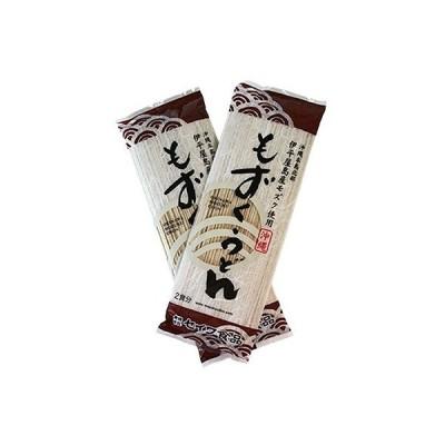 沖縄磯割り もずくうどん 160g(2食分) 【20束セット】