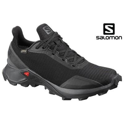 サロモン SALOMON アルファクロス ALPHACROSS GORE-TEX W レディース トレラン ゴアテックス L40805600