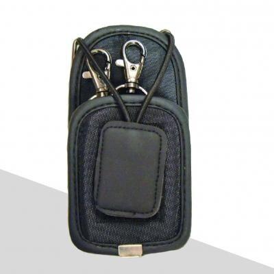 MTS 對講機專用皮套 對講機皮套 斜背皮套 無線電 (附背帶)