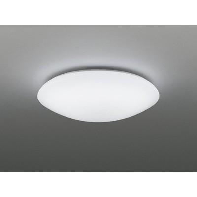 6畳 調光 シーリングライト コイズミ照明 日本製 5年保証 | 6畳用 調光 昼光色 リモコン付き シーリング LED 天井 照明 照明器具 BH17717..|